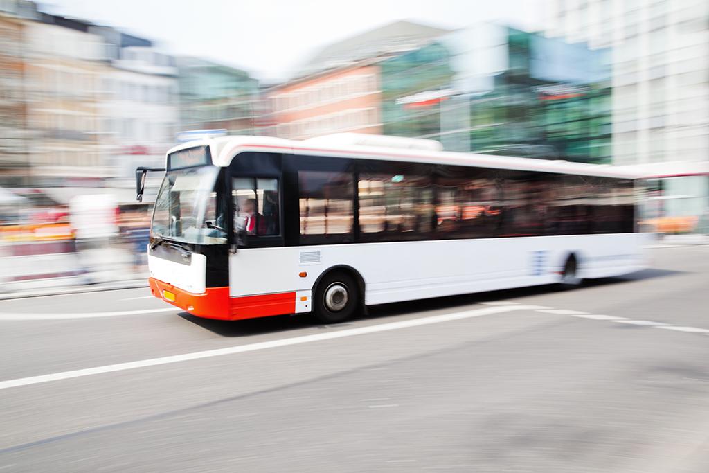 Formation autobus de ville